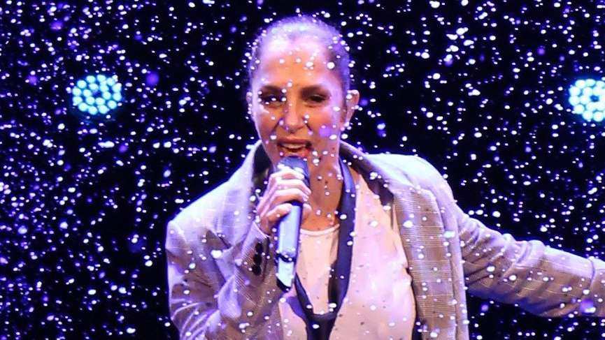 Sertab Erener: Yeni şarkım kadınlar için