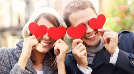 Sevgilinizi en güzel Sevgililer Günü mesajı ile kutlayın! İşte en anlamlı 14 Şubat Sevgililer Günü mesajları...