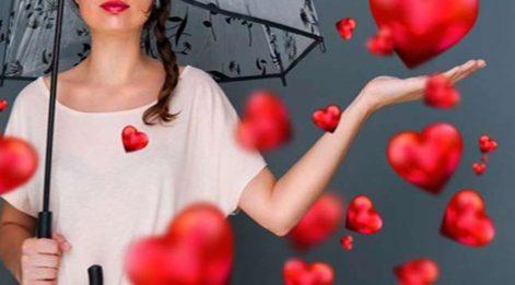 Sevgililer Günü 14 Şubat mesajları: Sevginizi en içten ve romantik göstermenin yolu, Sevgililer Günü mesajları
