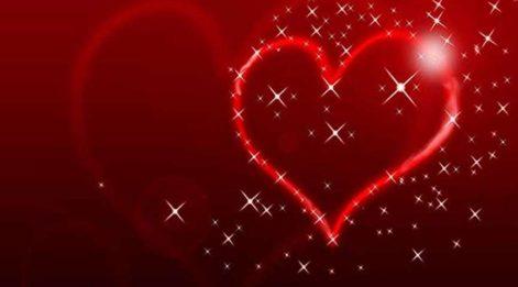Duygu yüklü Sevgililer Günü mesajları ve en güzel sevgi sözleri...