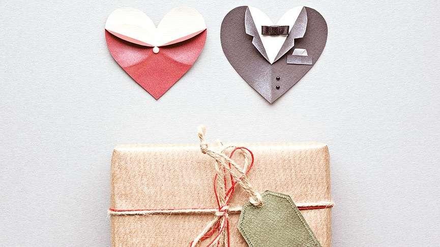 Kalıcı hediyelerin en zarif ve göz alıcısı
