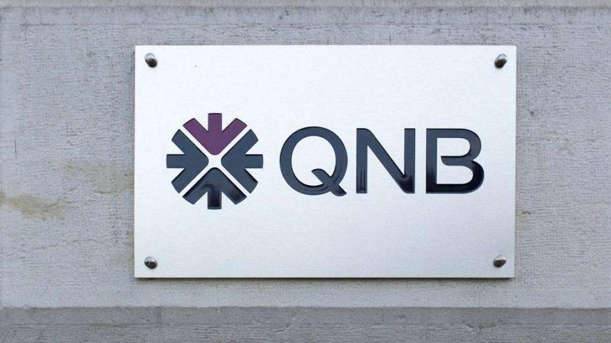 QNB Group, 3,5 milyar dolarlık sendikasyon kredisi aldı
