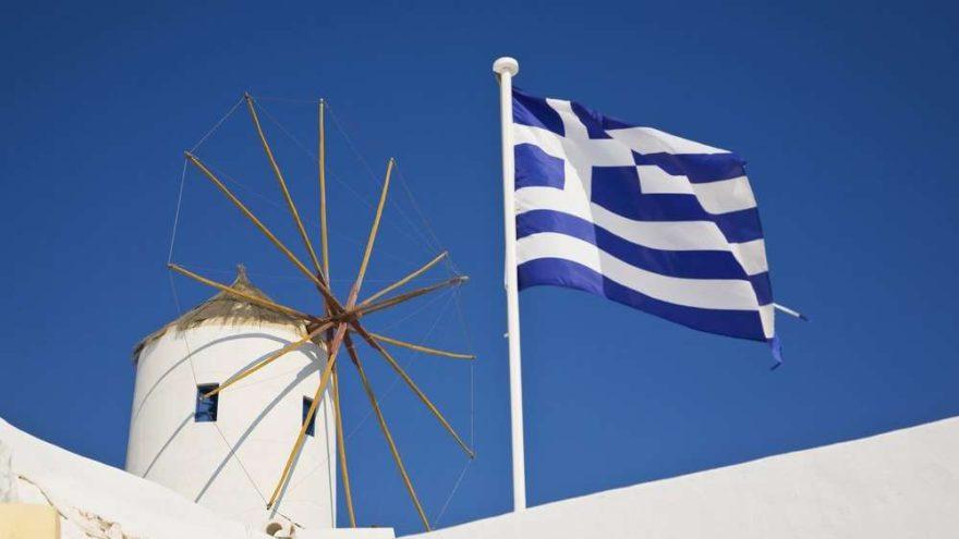 Yunanistan'da ekonomide toparlanma sinyali