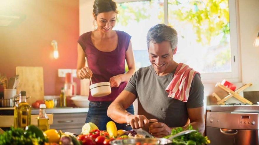 Kansere karşı beslenmede 5 püf noktası