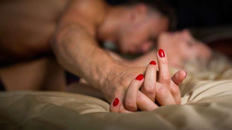 Başbakan Yardımcısı'nın bu hareketinden sonra bakanlık personeliyle seks yasaklandı