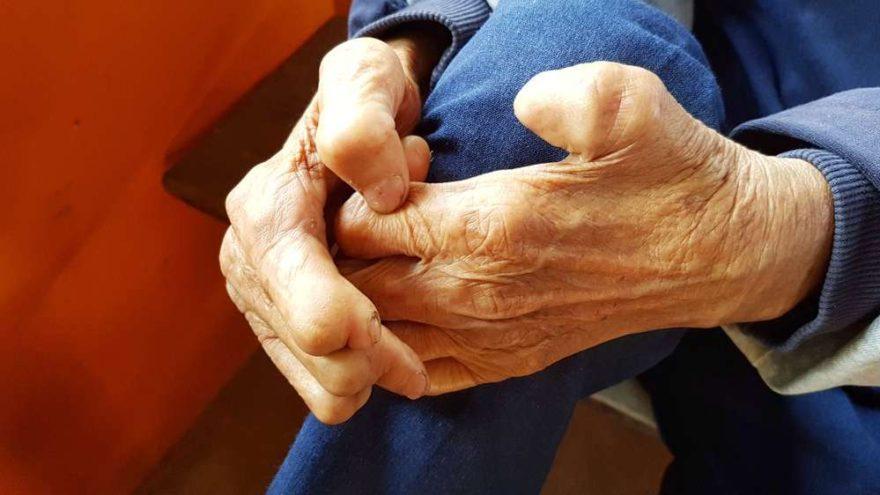 Yaşlılıkta kas kaybı nasıl anlaşılır?