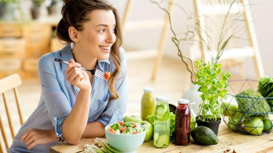 4 adımda temiz beslenmenin püf noktaları
