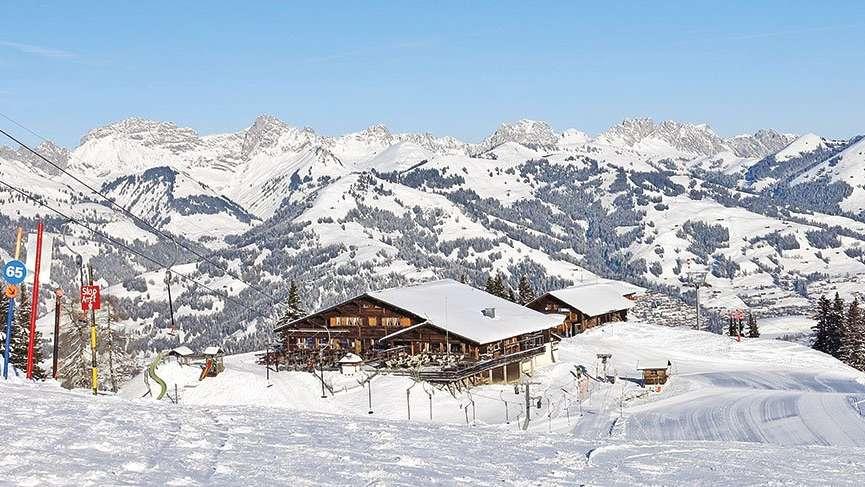 Bir İsviçre klasiği Fondü