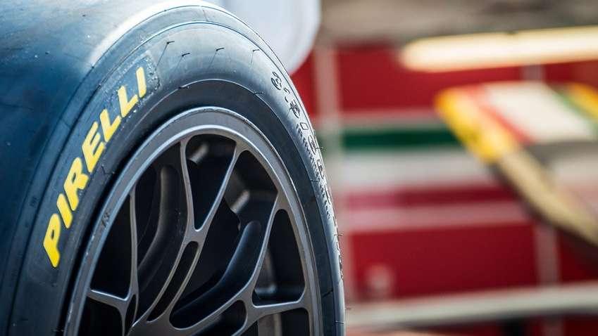 Yılın lastik üreticisi Pirelli oldu!