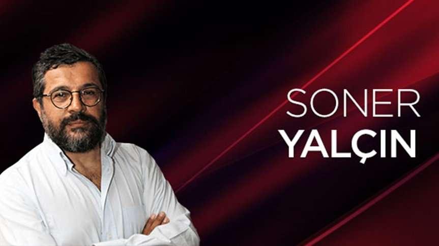Soner Yalçın 'fesli' Mısıroğlu'nun Boğaz'daki restoranını yazdı...