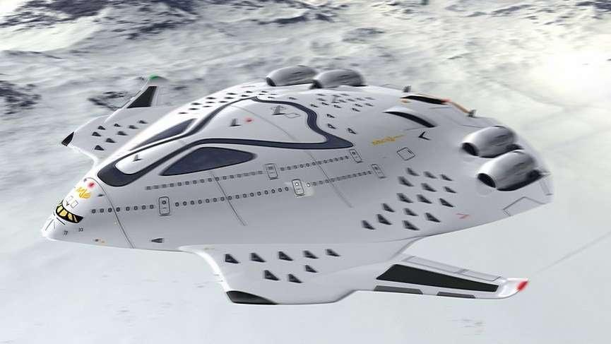 Yeni teknolojilerle birlikte havacılıkta yeni bir çağ açılacak…