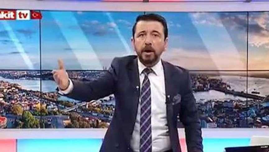 AKİT TV'de skandal sözleri söyleyen sunucunun eski mesleği herkesi şoke etti!