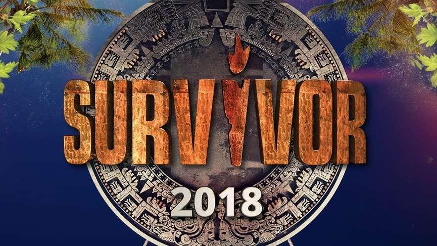 Survivor bugün var mı, yeni bölüm ne zaman? Survivor 2018 hangi günler yayınlanıyor? İşte TV8 yayın akışı…