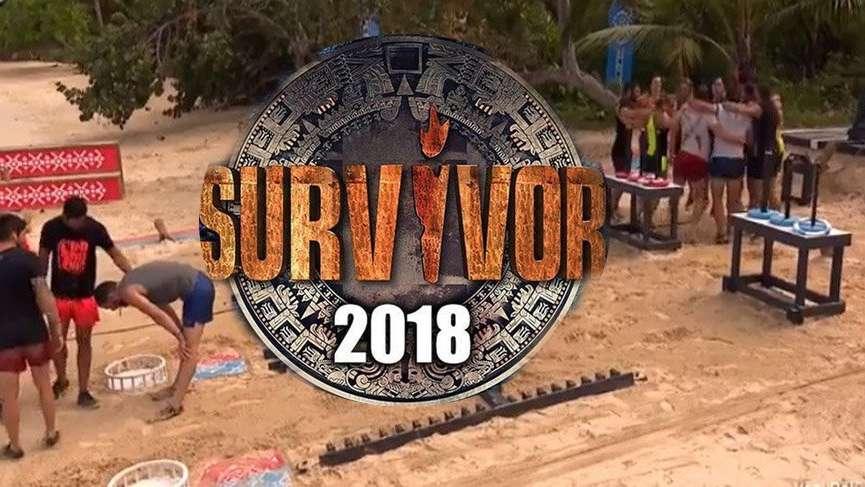 Survivor'da sürpriz! Adaya iki kişi katıldı! Survivor ödül oyununu kim kazandı?