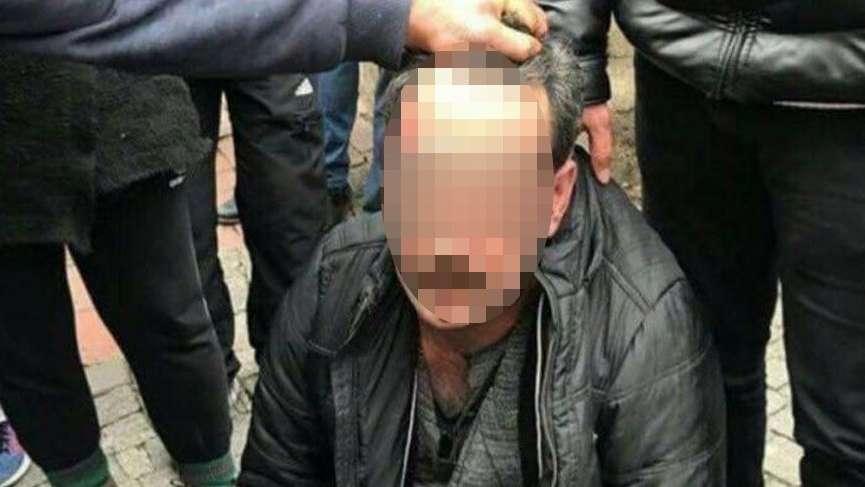 İstanbul'da öğretmene taciz dayağı! Mağdur öğrencinin ablası yaşananları anlattı