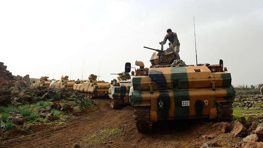Sıcak gelişme sonrası YPG Esad'a adeta yalvardı