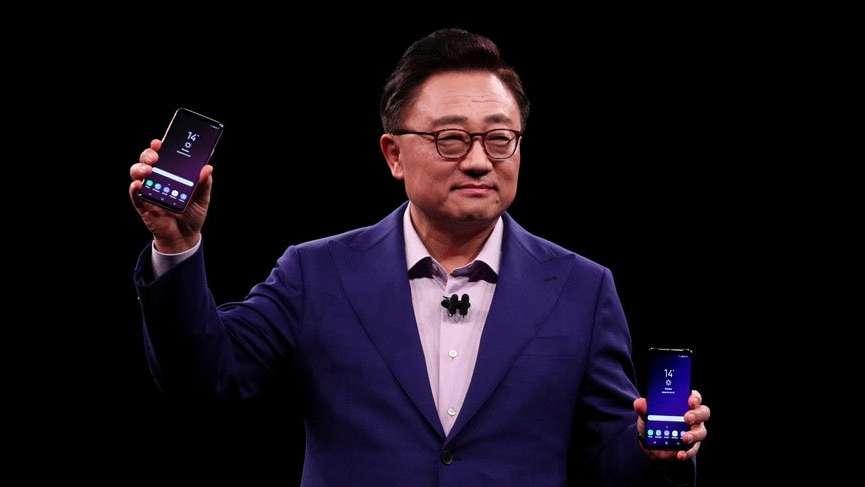 Samsung Galaxy S9 resmen tanıtıldı! İşte Samsung Galaxy S9'un fiyatı, özellikleri ve renk seçenekleri…