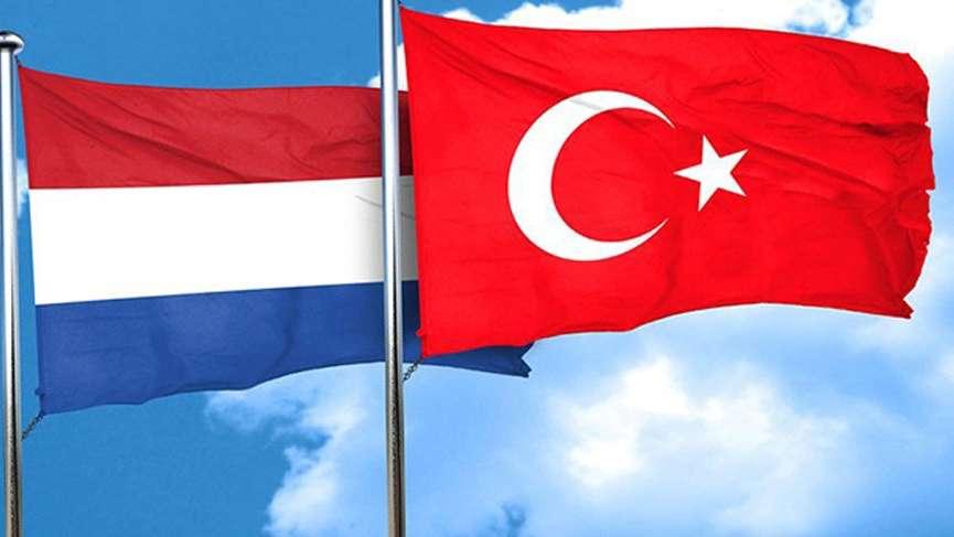 Hollanda'dan Türkiye ile kriz çıkartacak hamle!