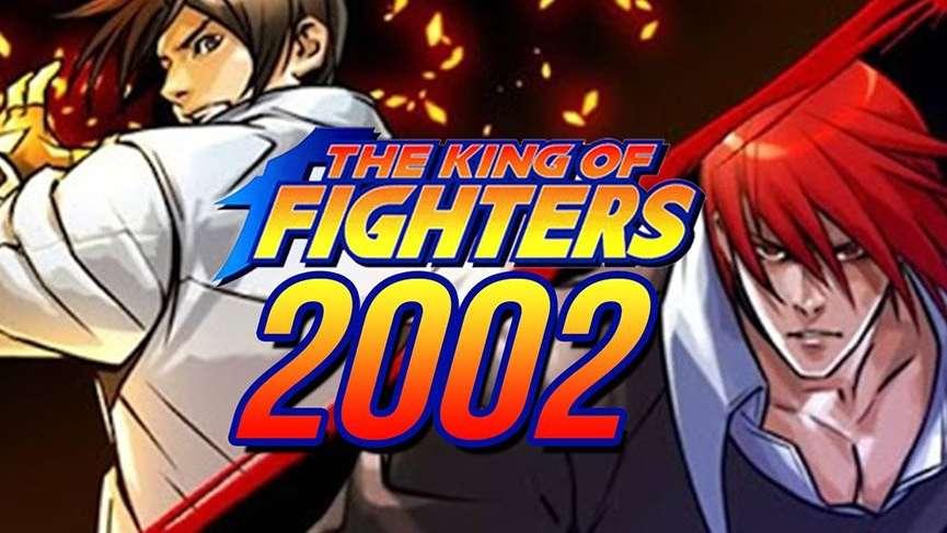 Efsane oyun The King of Fighters 2002 kısa süreliğine ücretsiz! KOF nasıl indirilir?