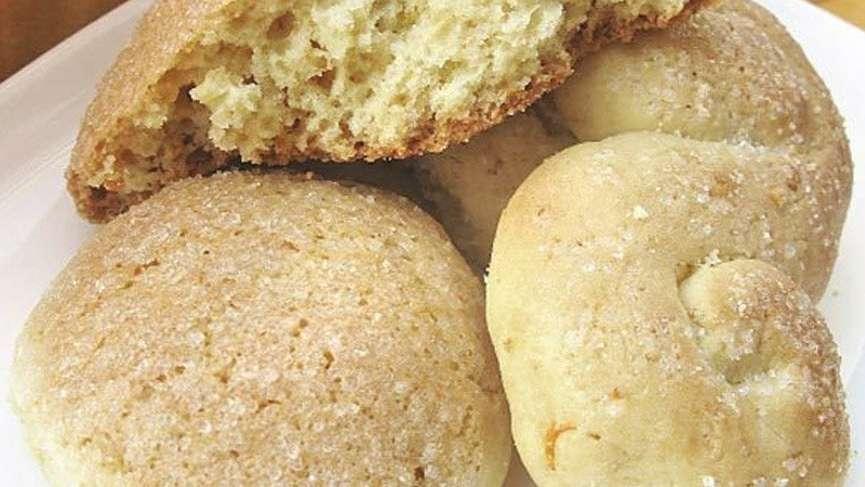 Ağızda dağılan un kurabiyesi nasıl yapılır? İşte pastane usulü pratik un kurabiyesi tarifi