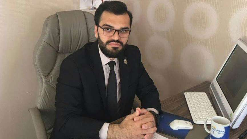 ÖGESEN Başkanı Vahdet Özkoçak: Doçentlik sözlü sınavı tamamen kalkmalı