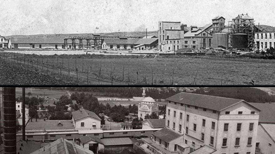 Cumhuriyet'in mirası şeker fabrikalarının hikayesi