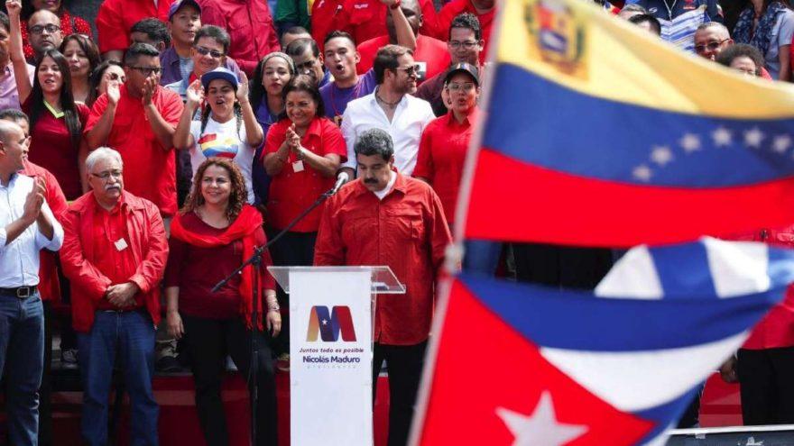 Venezuela'dan flaş Türkiye teklifi