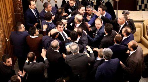 CHP'li Çam Sözcü'ye konuştu: Beni linç edeceklerdi