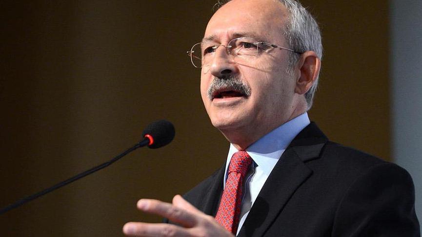 Kılıçdaroğlu gözdağı verdi: Onların bu partide yeri yoktur