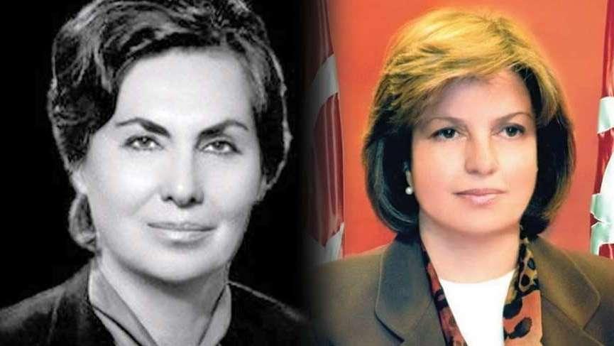 Türkiye Cumhuriyeti'nin mimarı cesur kadınlarımız