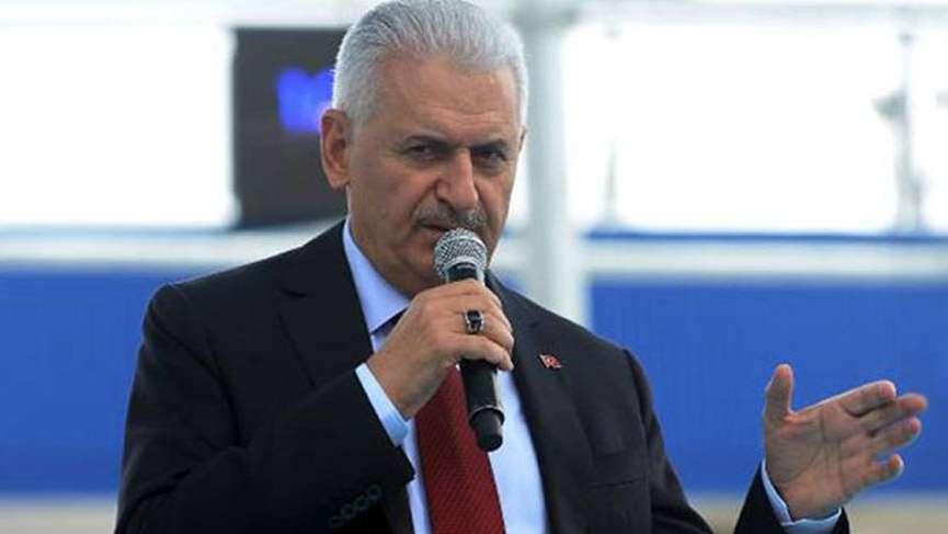 'Bu harekat Afrin'le sınırlı değil'