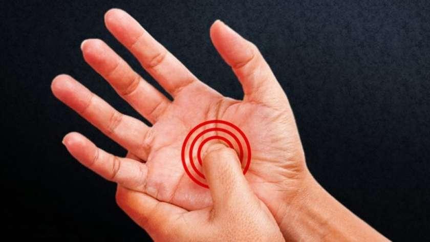 En önemli 12 Aküpresür noktası ile ağrılardan kurtulun!