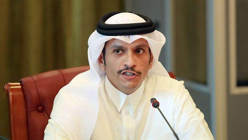 Katar Emiri Sani, ABD'ye gidiyor