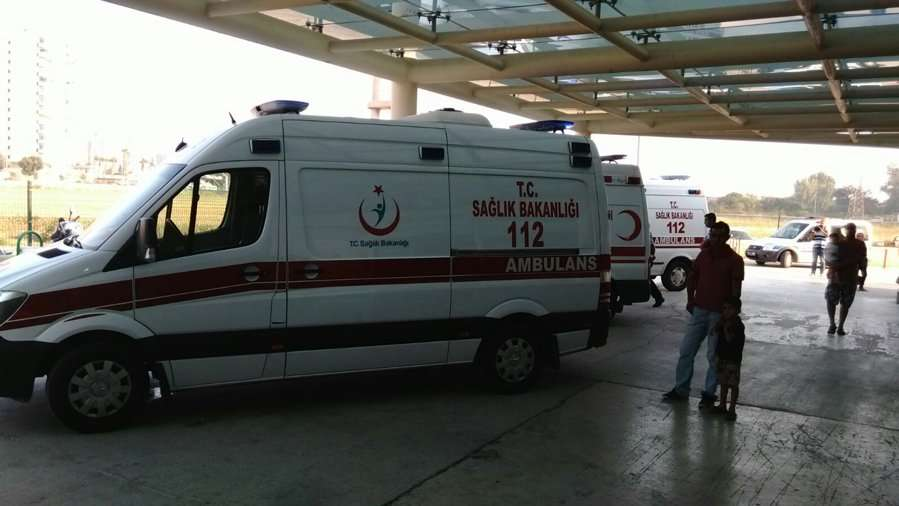 AYM'den 'boş ambulans' kararı
