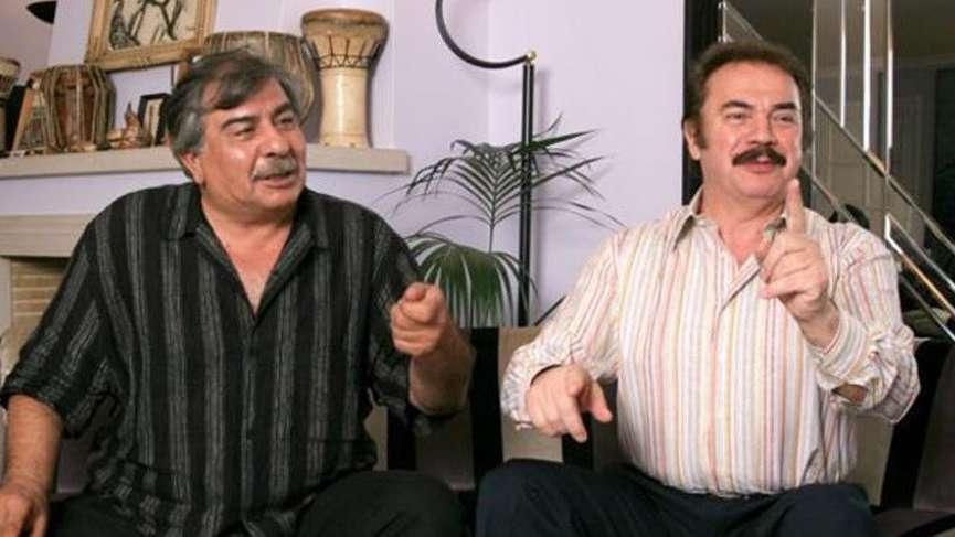 """Orhan Gencebay """"Arif Sağ benim kardeşim gibi"""""""