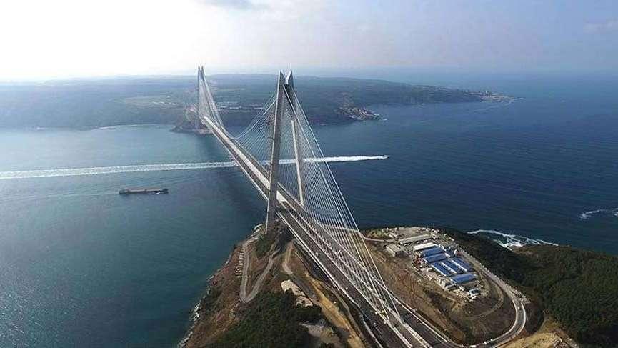 Yavuz Sultan Selim Köprüsü için flaş haber! Çinlilere satılıyor