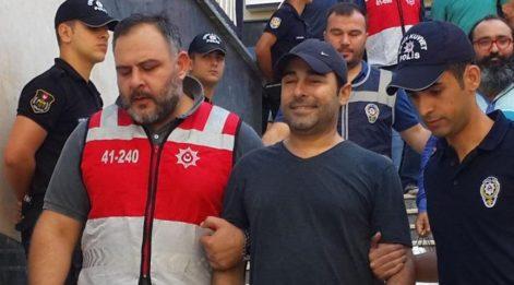 FETÖ'nün Medya Yapılanması davasında karar çıktı! Atilla Taş'a 3 yıl hapis cezası