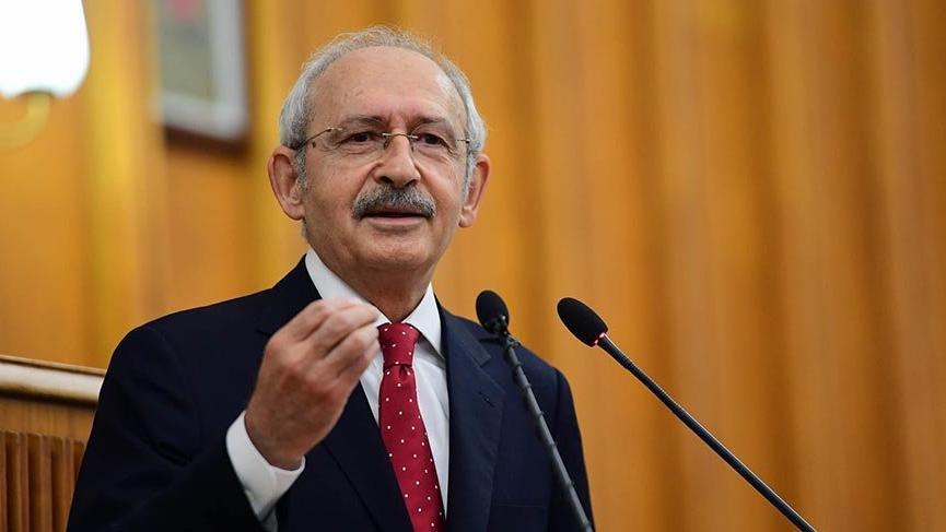Kılıçdaroğlu: Sözcü'nün hayatı FETÖ ile mücadeleyle geçti