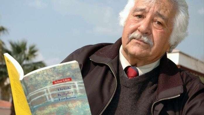 Bilim insanı ve şair Ayhan Çıkın anıldı