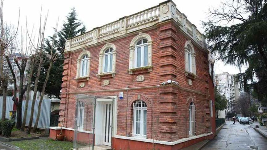 Haldun Taner Müze Evi açılıyor