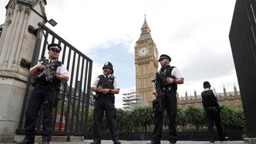 İngiltere'de panik… Başkentte şüpheli paket