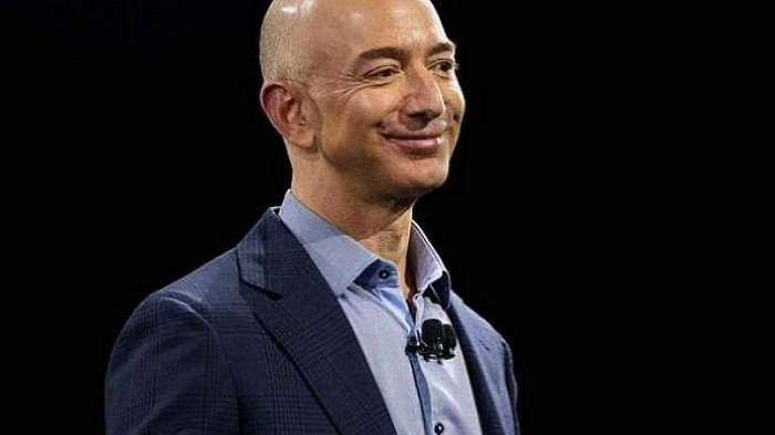 Jeff Bezos kimdir? Dünyanın en zengin insanı oldu!