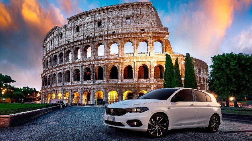 Fiat'tan Egea kampanyası
