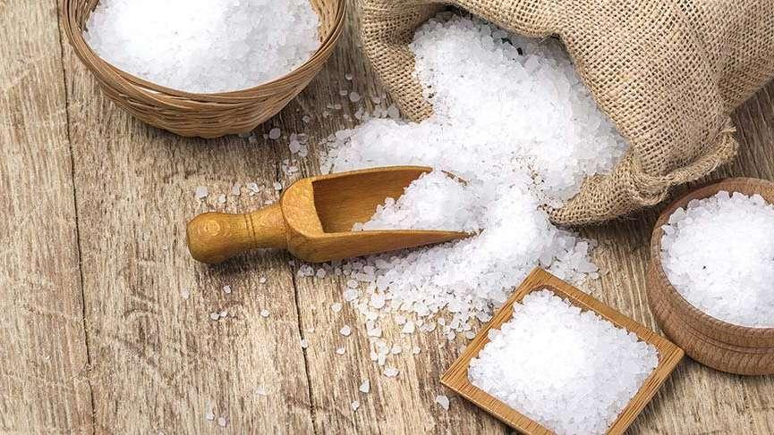 Hangi tuz daha sağlıklı?