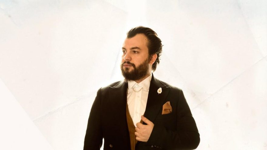 Cihan Mürtezaoğlu'ndan yeni albüm: Deli Zaman