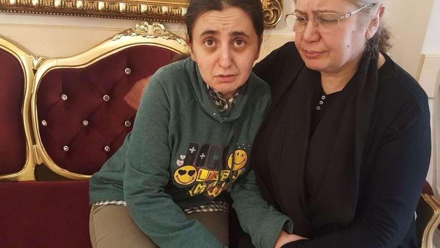 Modacı Sinem Yalçın'ın engelli kardeşine kuaförde saldırı!