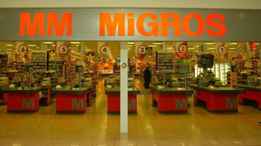 Migros iki büyük markete talip oldu