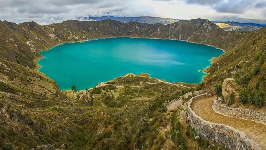 Gezginler için 5 adımda Ekvador