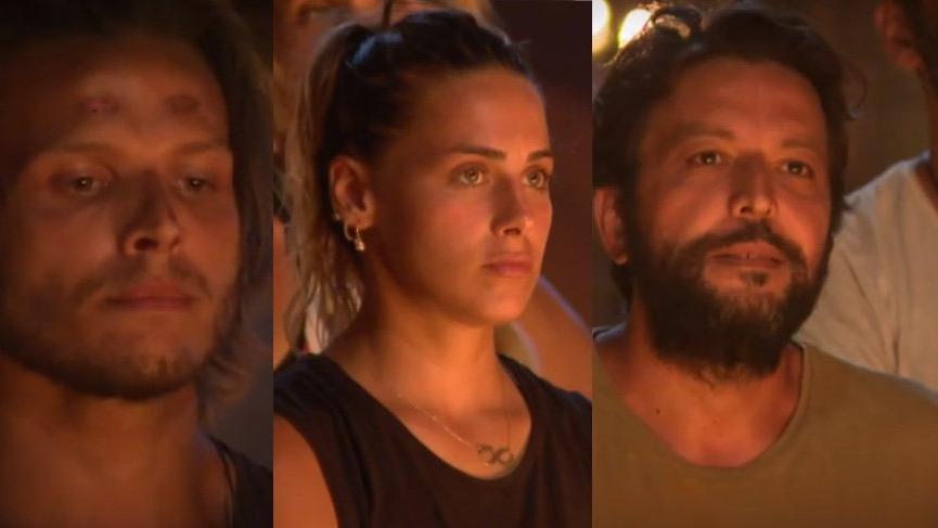 Survivor'da kim elendi? Herkesin konuştuğu isim Survivor All Star'a veda etti…