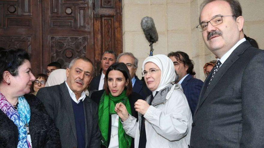 Erdoğan'ın Cezayir ziyaretinde kriz çıkartacak küstah tavır! Parasını verdiğimiz camiyi açtırmadılar!